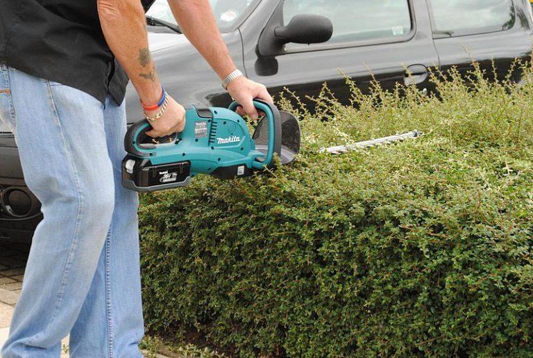 Deze drie soorten accu tuingereedschap mogen niet ontbreken in jouw tuinschuur