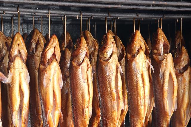 Vis roken, welk hout kan ik daar het best voor gebruiken?