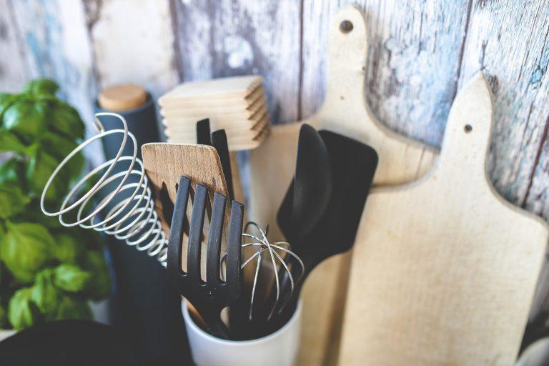 3 tips voor een georganiseerde keuken