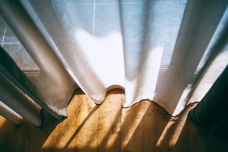 Huis isoleren met raamdecoratie?!
