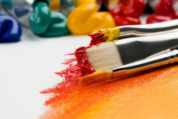 De voordelen van 3d geprinte kunst