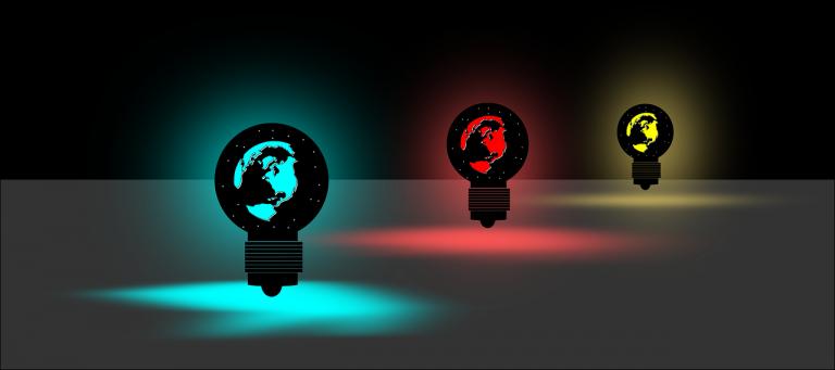 Dit zijn de grote voordelen van led verlichting