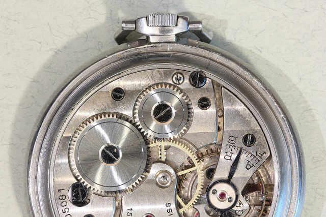 uurwerk klokken horloges