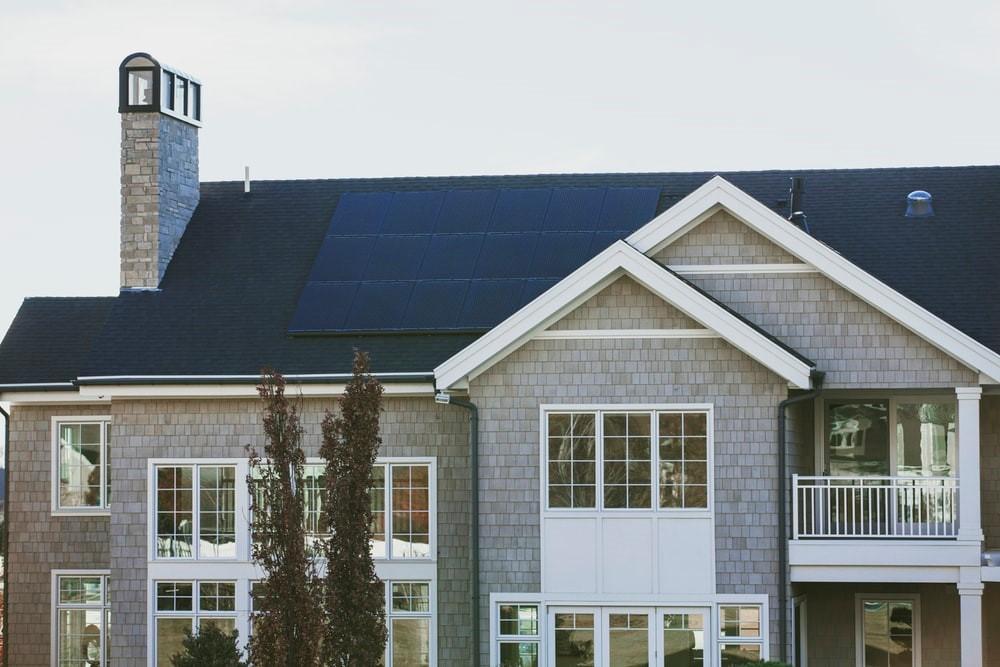 Beste zonnepaneleninstallateur