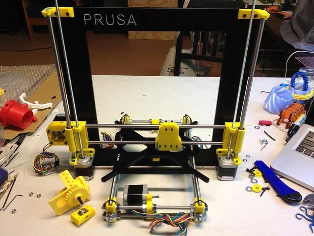 Sensor-Prusa