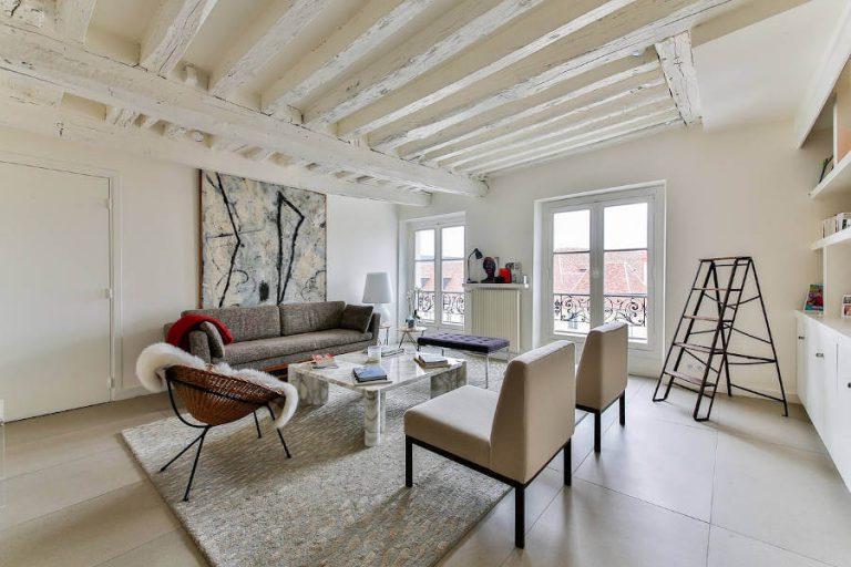 Wat voor woonkamer past het beste bij jou?