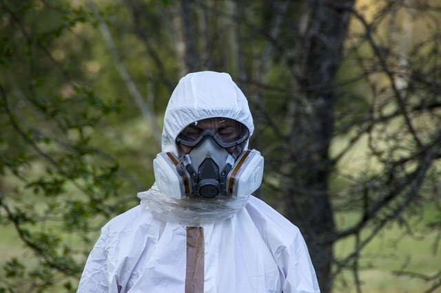 De specialist in asbestsanering