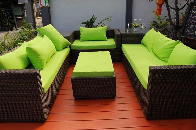 Waarop letten bij het kopen van een loungeset?
