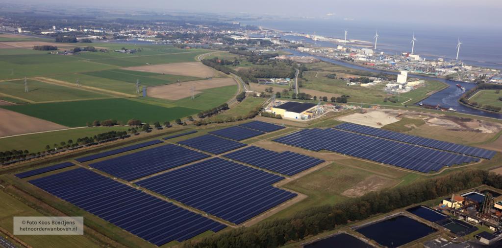 zonnepanelen-noord-nederland