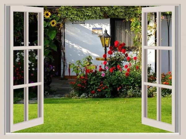 Een must voor iedere woning: openslaande deuren