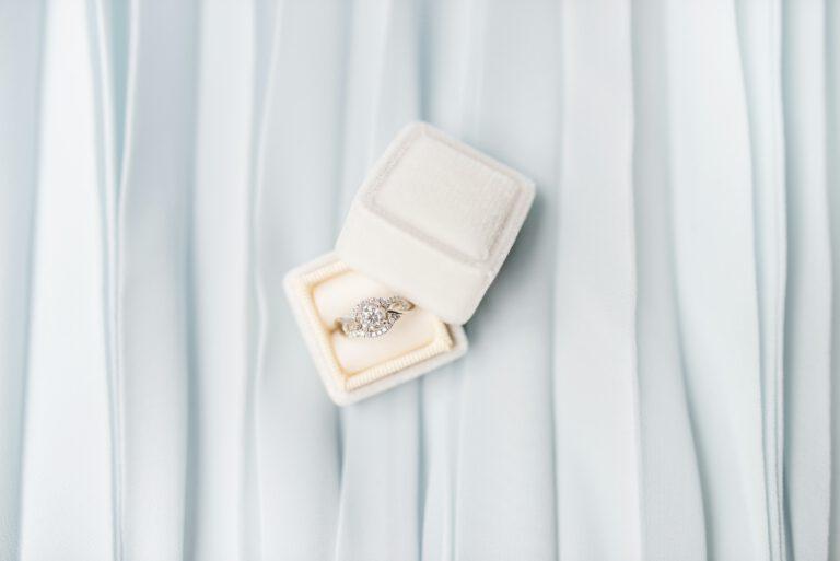 Zo vind je de beste ring voor je geliefde