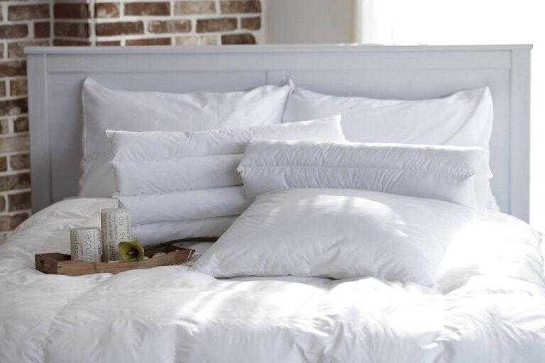 Je nachtrust verbeteren? Het belang van een goed dekbed toegelicht