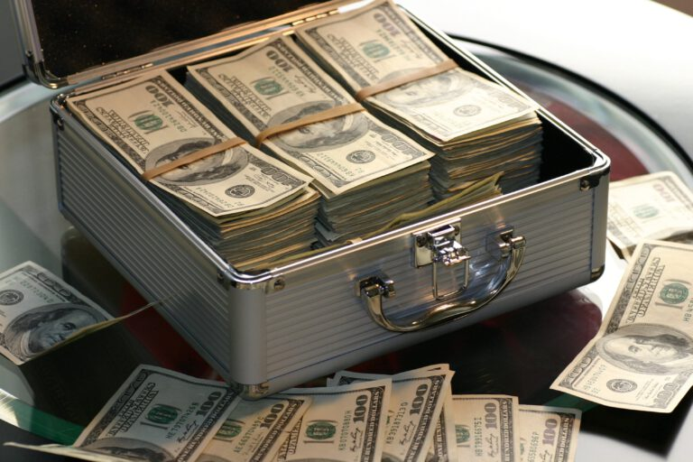 Manieren om vanuit huis geld te verdienen