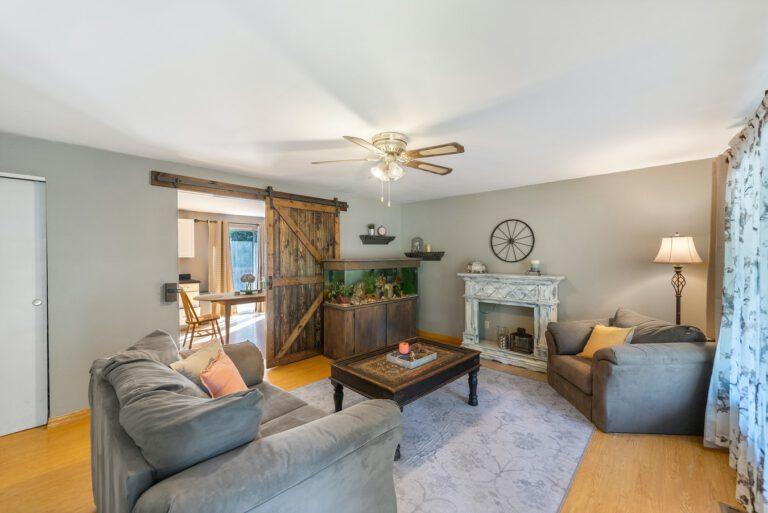 Hoe creëer je sfeer in huis op een goedkope manier?