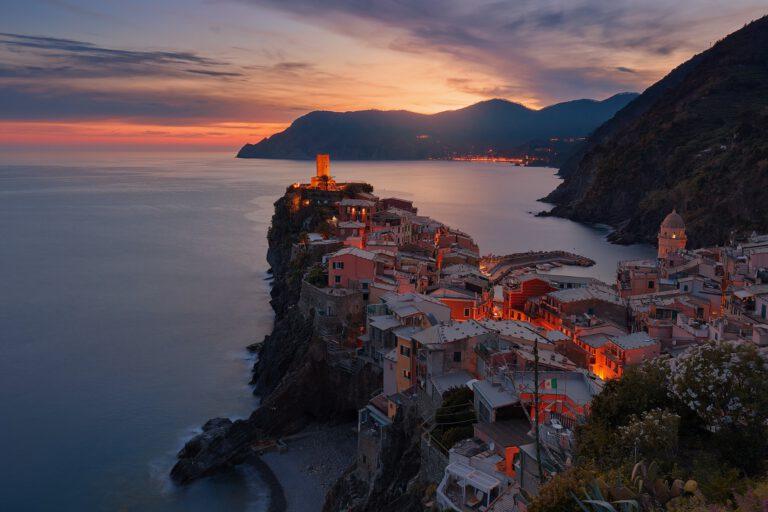Heerlijk op vakantie? Ga naar Italië!