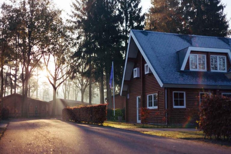 Een hypotheek voor je huis