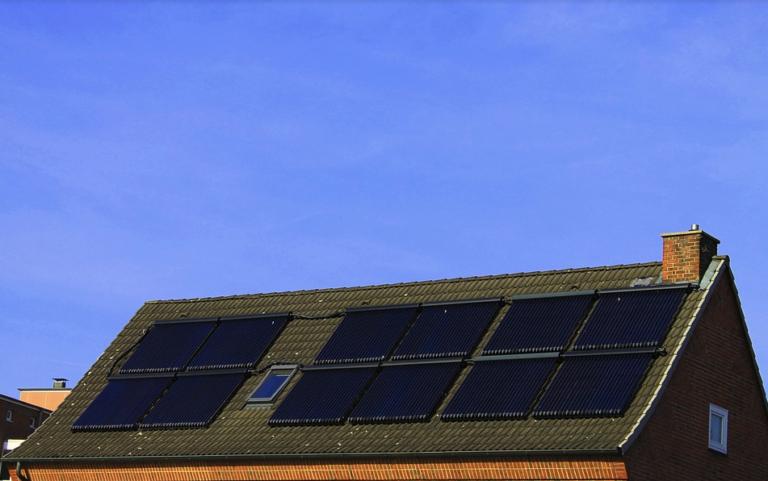 5 redenen waarom zonnepanelen een goed idee zijn