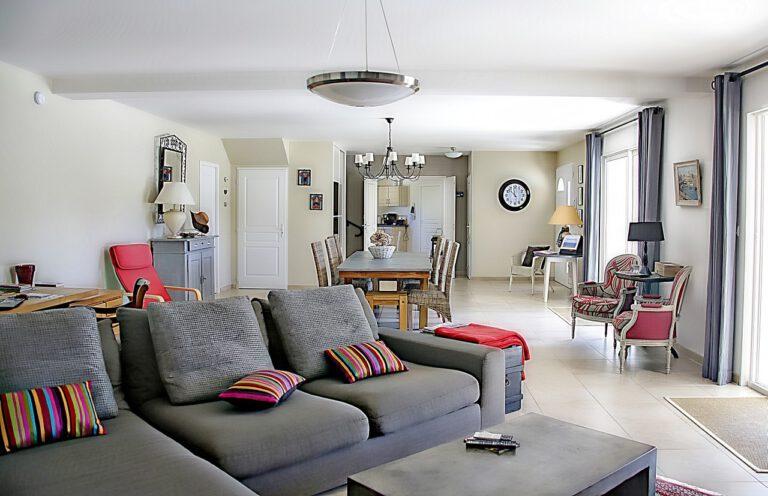 De 4 voordelen van het inhuren van een binnenhuisarchitect