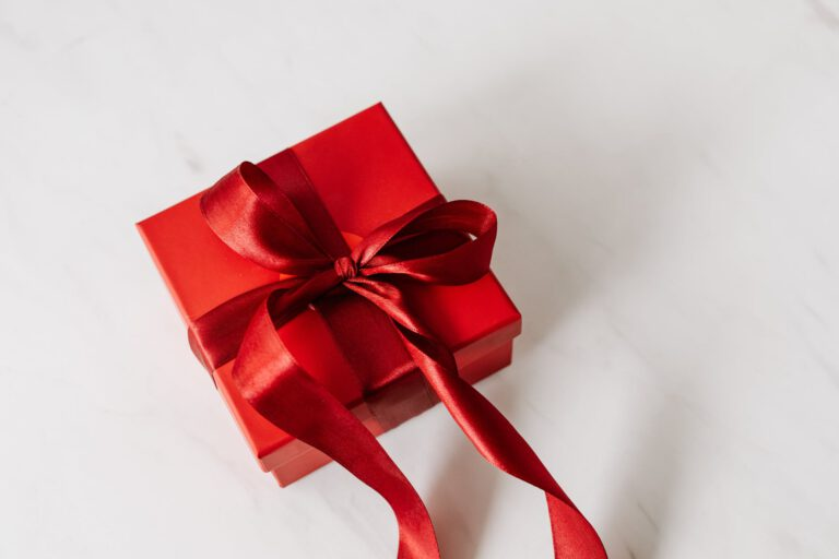 3 unieke relatiegeschenken om te geven voor kerst