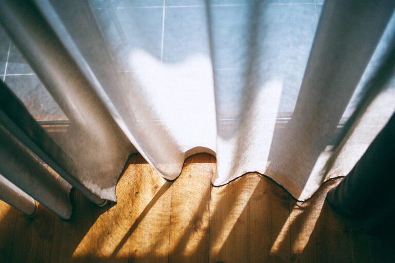 3 tips om de perfecte gordijnen voor jouw interieur te kiezen