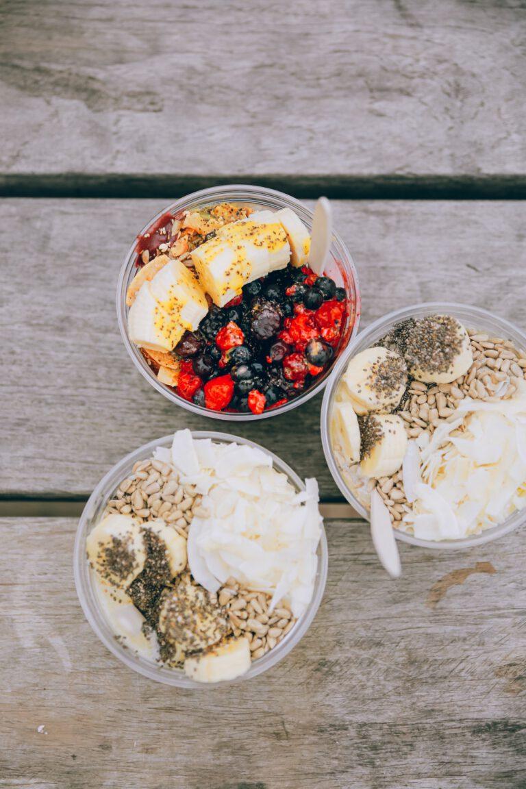 Lees hier alles wat je moet weten over een powerslim dieet