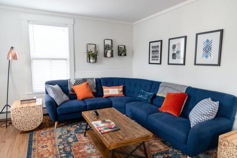 Hoe style jij jouw woonkamer?