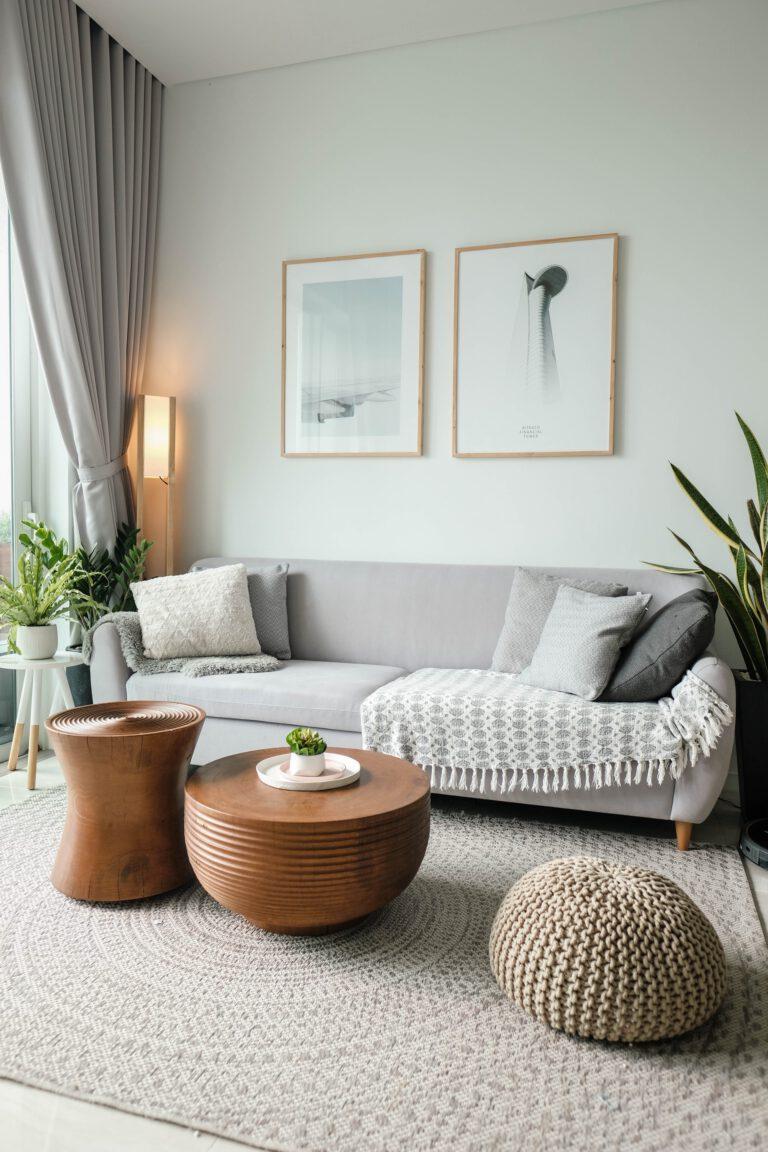 Het juiste meubilair bepaalt de sfeer