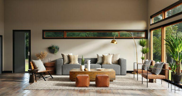 10 x leuker wonen dankzij een paar simpele decoratie tips