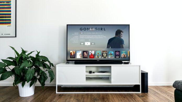 welk TV meubel