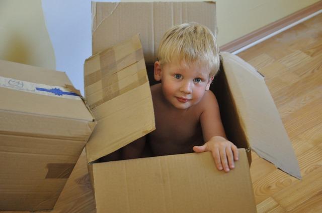 Waarmee kan een verhuisbedrijf helpen?