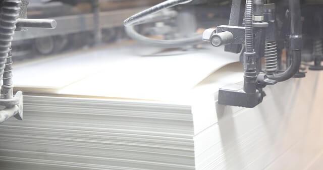 Materialen stansen: hoe werkt dat?
