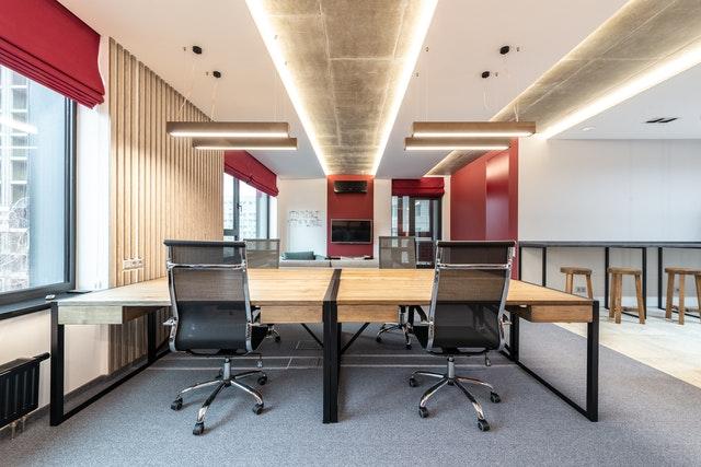 Hoe je van jouw kantoor een fijne werkplek maakt